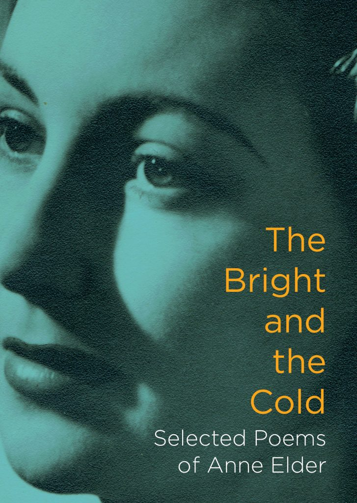 Book Cover for The Bright and the Cold