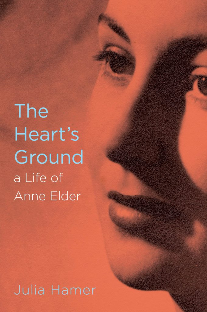 Book cover for The Heart's Ground